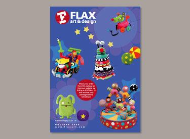 Flax Design Software